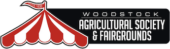 Woodstock Fairgrounds Logo